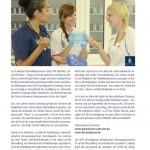 """Artikel im Magazin """"Barrierefrei"""""""