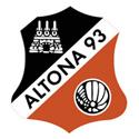 Das Dentologicum ist offizieller Sponsor von Altona 93