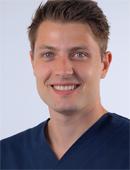 Dr. Lorenz Dirnagl vom Dentologicum Hamburg Altona