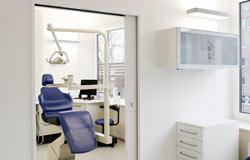 Kieferorthopädische Behandlungen in Hamburg