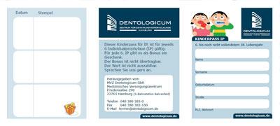 Zahnrzt Prophylaxe fur Kinder in Hamburg