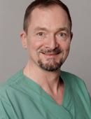 Hr. Dr. Dr. med. dent. univ. MSC Tankred Stuckensen