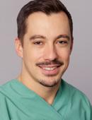 Oralchirurg Dr. med. dent. Harald Kimmerle