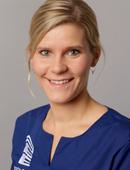Zahnärztin Christine Spieker vom MVZ Dentologicum in Hamburg