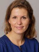 Zahnärztin Romy Schlippe vom Dentologicum Hamburg