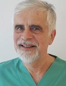 Oralchirurg Dr. Rolf Atzeroth