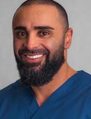Zahnarzt Ali Çimendağ behandelt Ihre Patienten in Ihrer Einrichtung