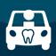 Ein Zahnarzt vom Dentologicum kommt in Ihre Einrichtung