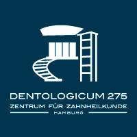 Logo vom ZMVZ Dentologicum 275 GbR Hamburg