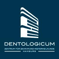 Logo vom MVZ Dentologicum GbR Hamburg