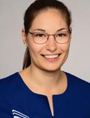 Zahnärztin Lina Holzhüter vom Dentologicum 275 Hamburg