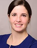 Zahnärztin Anna-Lena Liaci vom ZMVZ Dentologicum Hamburg