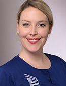Zahnärztin Julia Siebels vom ZMVZ Dentologicum 275