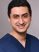Zahnarzt Rahbar Mehrdad vom MVZ Dentologicum 275 Hamburg
