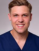 Assistenzzahnarzt Jasper Tegtmeyer
