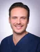 Assistenzzahnarzt Albo Sauer