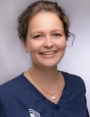Assistenzzahnärztin Hannah Rohmann